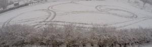 Schneekreise :)