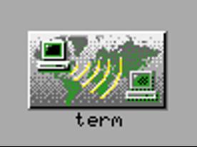 DFÜ am Amiga 1 – Mailbox
